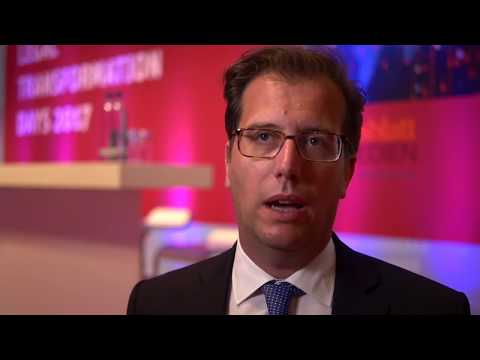Was ist eDiscovery? | Legal Transformation Days 2017