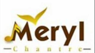 CHANTRE MERYL - Ma vie seigneur
