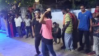 Dasara disco dance-2020 .semma dance