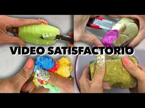 VIDEO SATISFACTORIO. MAIRE VS EL INTERNET