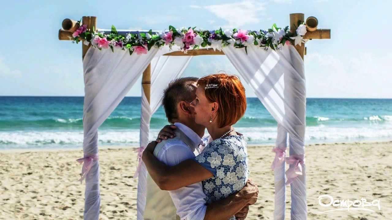 полезных свадебная церемония на варадеро фото туристов очень сильно