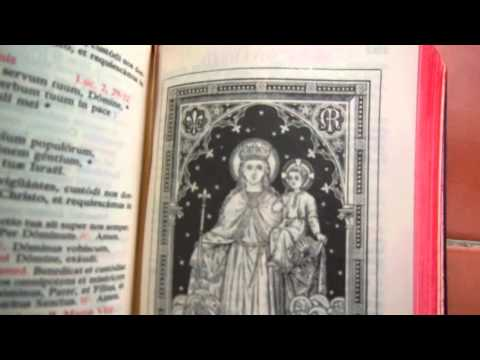 Holy Rosary Sorrowful mysteries part 1 (Tues&Friday) from YouTube · Duration:  7 minutes 48 seconds