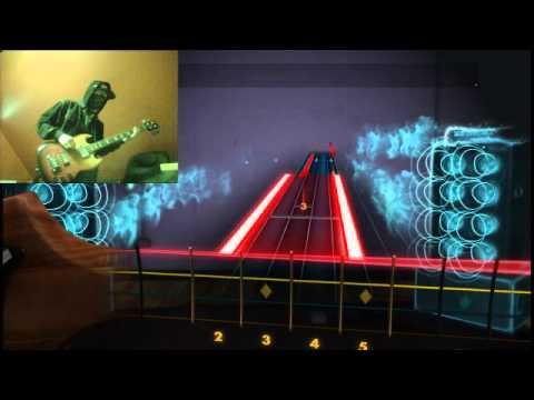 Superman - Eminem - Rocksmith 2014 Custom Bass DLC