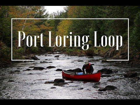 Port Loring Loop - Exploring Crown Land: Broken YOKE