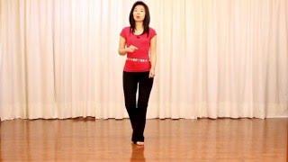 Sunshine Celebration - Line Dance (Dance & Teach in English & 中文)