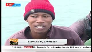 Fishing Myths among the Luo |Culture Quest