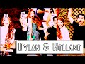Dylan O'Brien + Holland Roden | I Really Like You