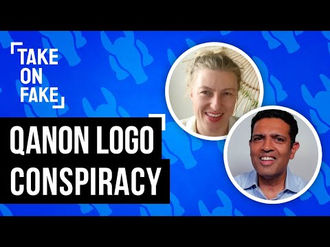 QAnon Conspiracy Theories: Investigating a Viral Meme