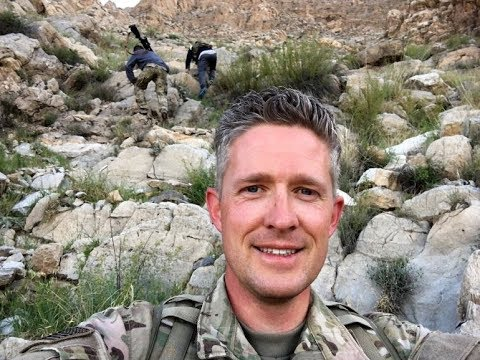 Utah soldier and mayor killed in Afghanistan