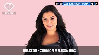 Dulcedo - Zoom On Melissa Dias | FashionTV | FTV