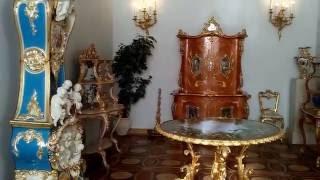 видео Полная коллекция картин Государственного Музея