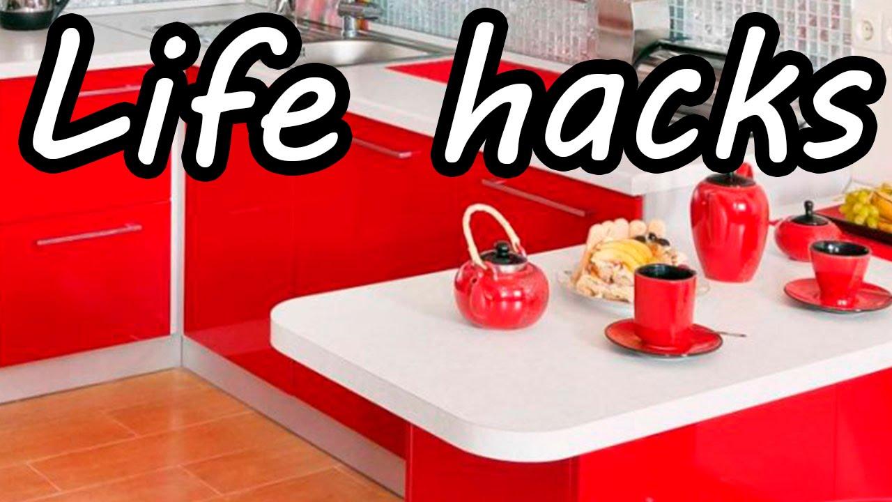 Life hacks y trucos de cocina f ciles y divertidos col for Trucos de cocina curiosos