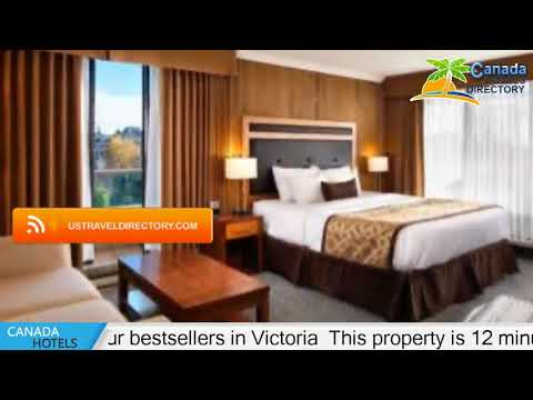 Best Western PLUS Inner Harbour Hotel - Victoria Hotels, Canada