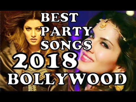 Best Bollywood Party Songs For 2018 | New Year's Eve Songs Better Than Fireworks