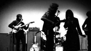 Fotheringay(Sandy Denny) - John the Gun