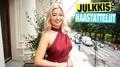 Harrastaako Jenny Helenius lemmenleikkejä Bachelorette Suomi -sarjassa?!