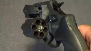 Röhm RG 89 Schreckschussrevolver Kal. 9mm RK - Review und Schusstest