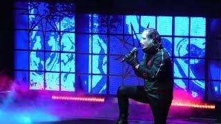 Slipknot LIVE Psychosocial - Lisbon, Portugal 2019