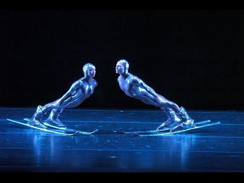 MOMIX Dance Company