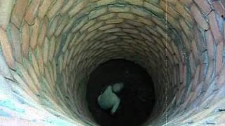 Tari re manuelle pour forage de puits christian charnay for Tariere manuelle forage puit