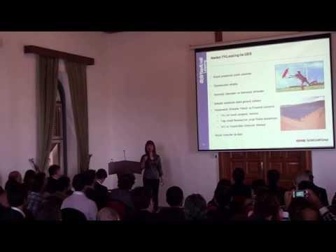 SB2015-Istanbul | Leasing ile GES Finansı