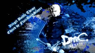 DmC Devil May Cry - Empty (Vergil Battle Theme)