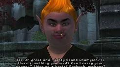 The Elder Scrolls Iv Oblivion Memes Youtube