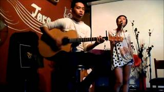 Love oh love (Davichi) - Guitar Cover - Chords