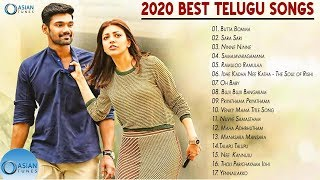 2020 best telugu songs playlist | Latest Telugu Hit songs | 2020 Special Jukebox