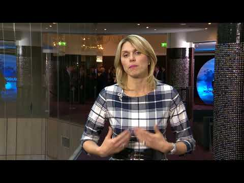 EU ESA Informal Space Ministerial Meeting   Statement by Minister Urve Palo
