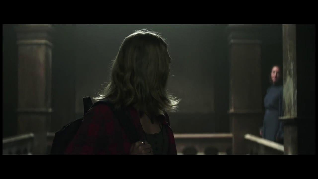 Resultado de imagem para down a dark hall 2018 trailer