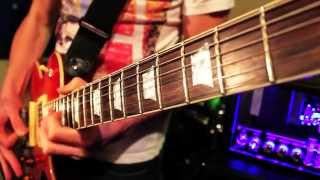 Eric Johnson - Cliffs of Dover Cover - James Bell Thumbnail