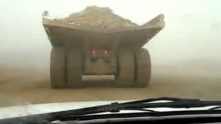 Машина Зверь БелАЗовские приколы и неудачи #4