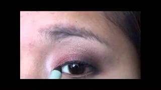 Fall Series Make Up 2010 ( Pomegranate) Thumbnail