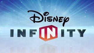видео Disney Infinity 2.0 Мстители - Железный человек (Iron Man) Часть 1 | Супер герои Марвел