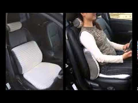 Car Seat Cushion India