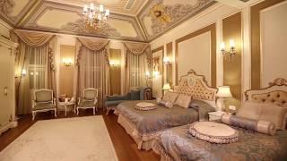 Ne dersiniz ? Sizce de Türkiye' nin en iyi termal, spa ve butik oteli değil mi ?