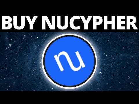 How To Buy NuCypher Crypto Coin On Huobi Global (NU Token)