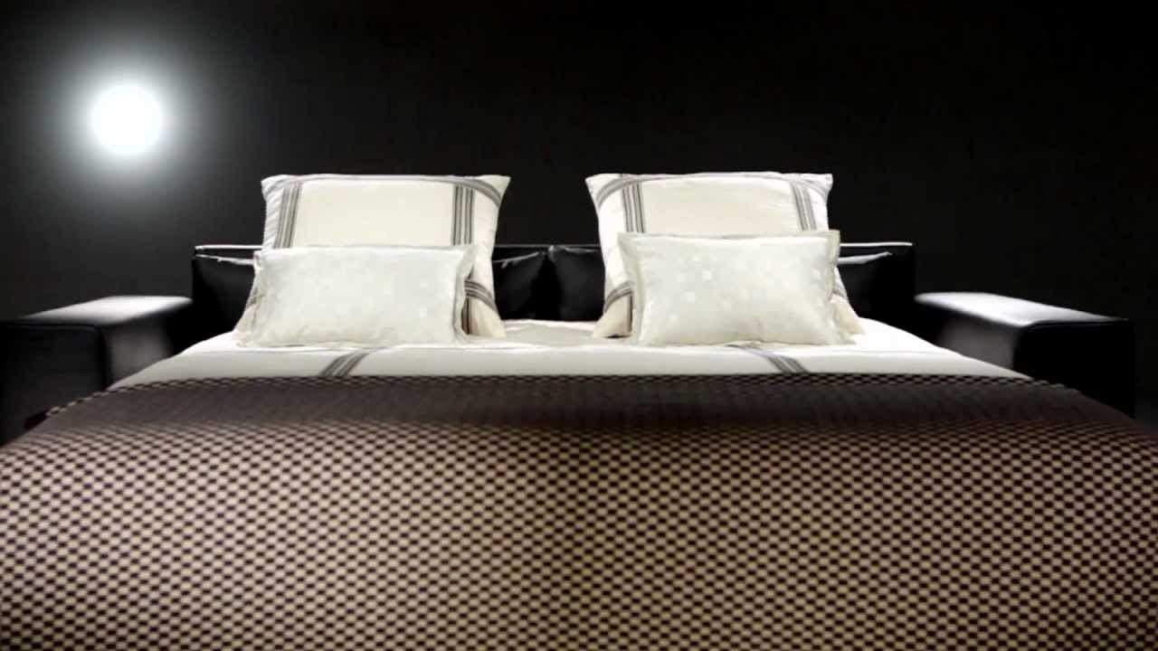 canap lit duo by roche bobois youtube. Black Bedroom Furniture Sets. Home Design Ideas