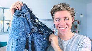 Why I Wear Women's Jeans