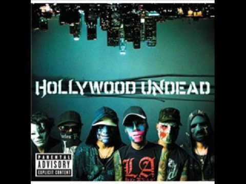 Bitches - Hollywood Undead    {With Lyrics}