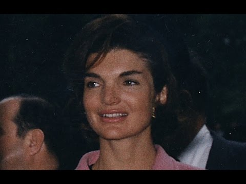 Jacqueline Kennedy Onassis: Biography, Book, Childhood, Death (1997)