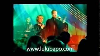 Lulu & Sting -  Brand New Day (Red Alert)