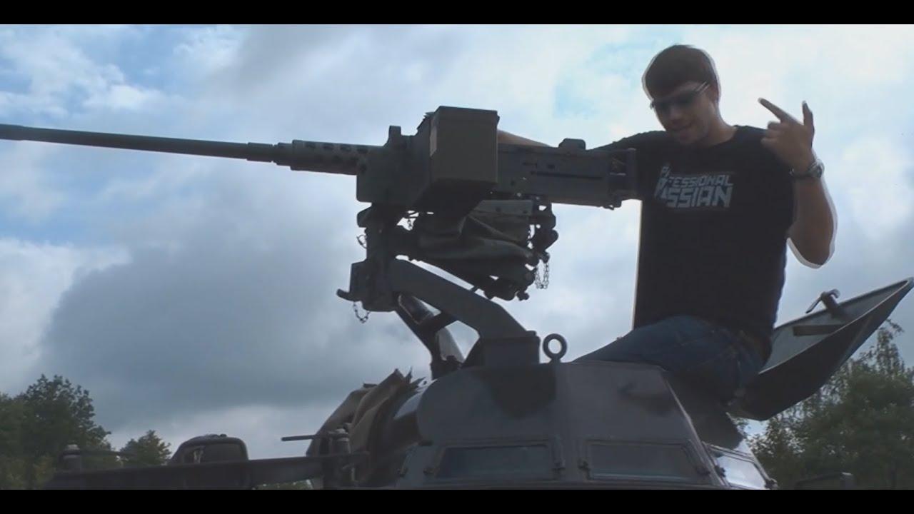 russian 50 cal machine gun