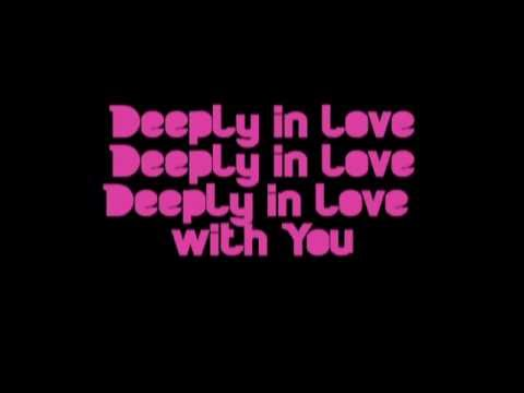 Hillsong - Deeply In Love (Lyric Video)