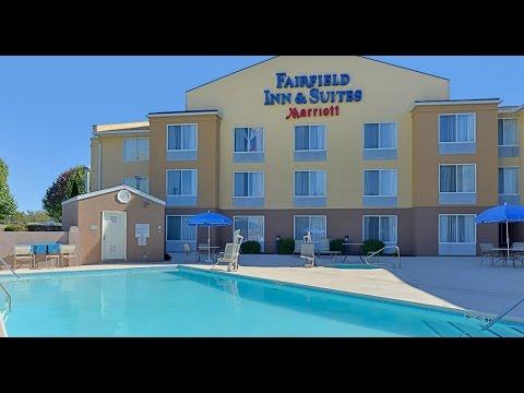 Fairfield Inn & Suites by Marriott Lexington , Georgetown Hotels, Kentucky
