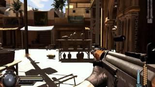 Alliance: The Silent War 2006 E3 Gameplay Trailer - HD!