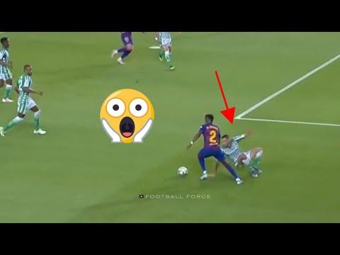 nelson-semedo-ankle-breaker-skill-vs-real-betis-l-barcelona-vs-real-betis