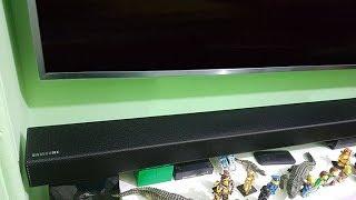 Loa Samsung HW-M550 3.1 340 Watt Soundbar