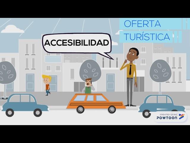 Video Comité Ejecutivo Turismo de Pérez Zeledón 2019